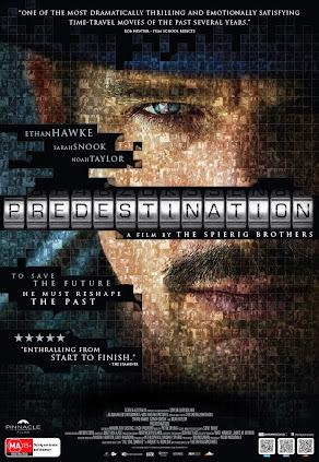 Predestination 2014