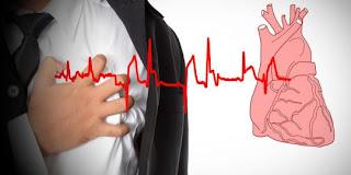 7 Makanan Paling Sehat Untuk Jantung