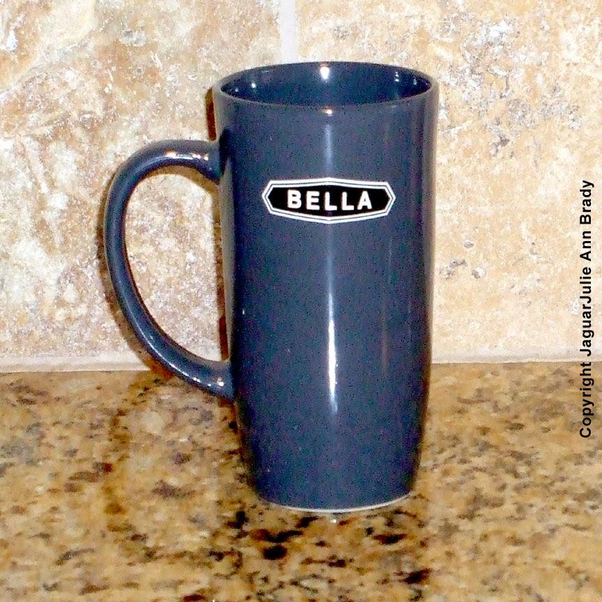 Blondes that DIY: Bella One Scoop One Cup Coffee Maker