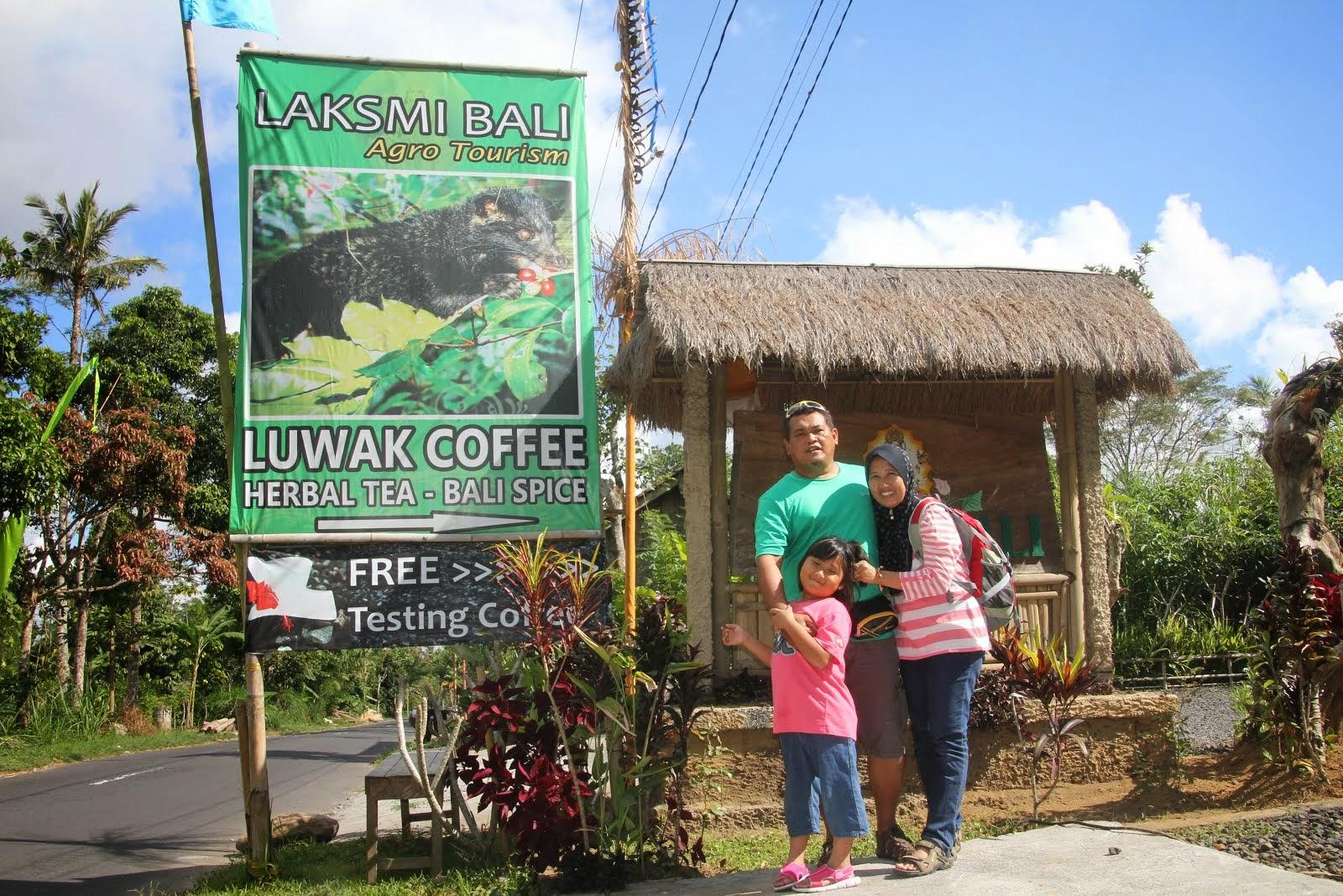 Laksmi Bali-May 2014
