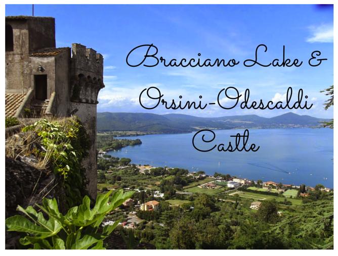 orsini Castle