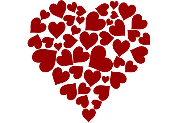 DIA De San Valentin