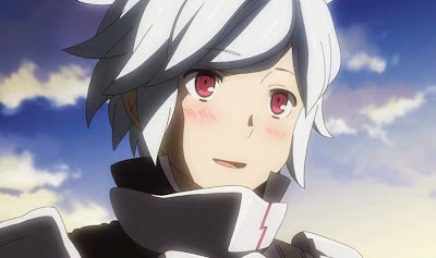 DanMachi Episode 8 Subtitle Indonesia