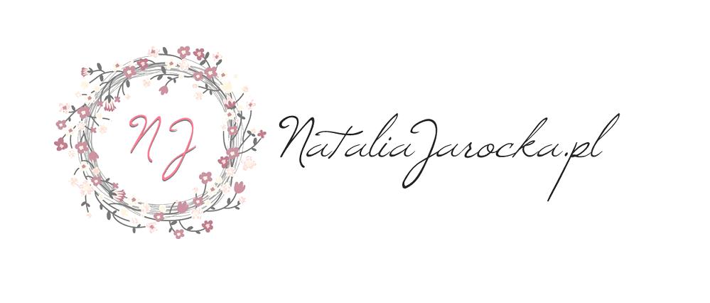 Natalia Jarocka Blog