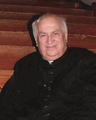 Ackermann Kálmán Gyula (1937-2013)