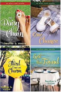 The Aliso Creek Novella series