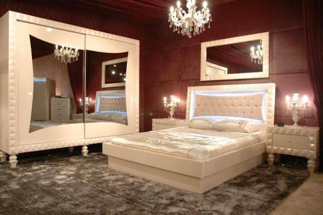 3295 10 or 1401609087 غرف نوم تركية تصاميم ديكورات الوان مودرن