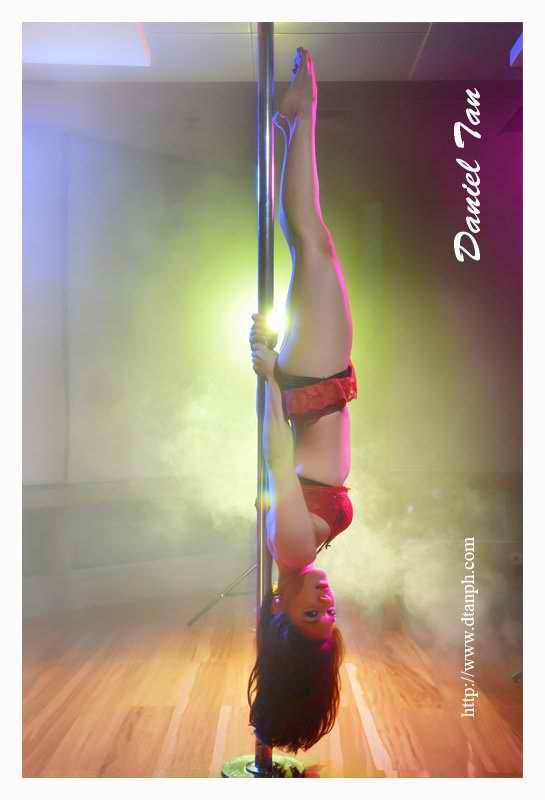 ciara sotto sexy pole dancing pics 04