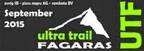ed. 3.  Ultra Trail Fagaras: