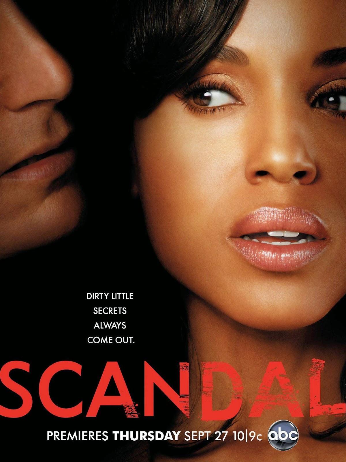 Scandal (2012-) ταινιες online seires xrysoi greek subs