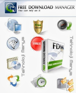 Internet Download Manager Alternatifi FDM