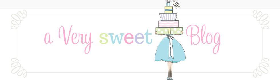 A Very Sweet Blog