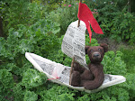 История жизни медведя Андрюшки.