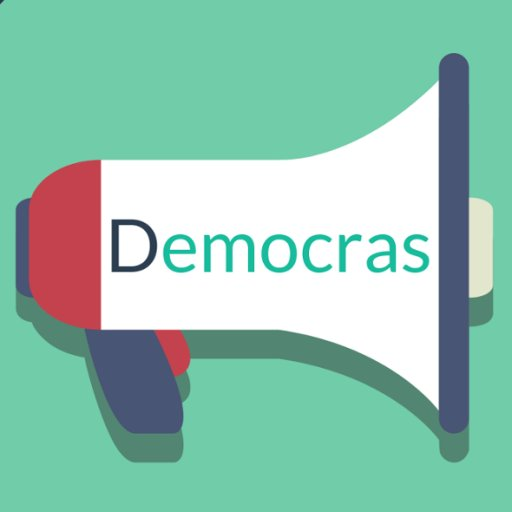 DEMOCRAS.COM