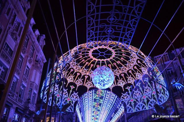 Lille Fantastic - rue Faidherbe