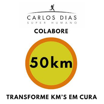TRANSFORME KM EM CURA P/ REBECCA