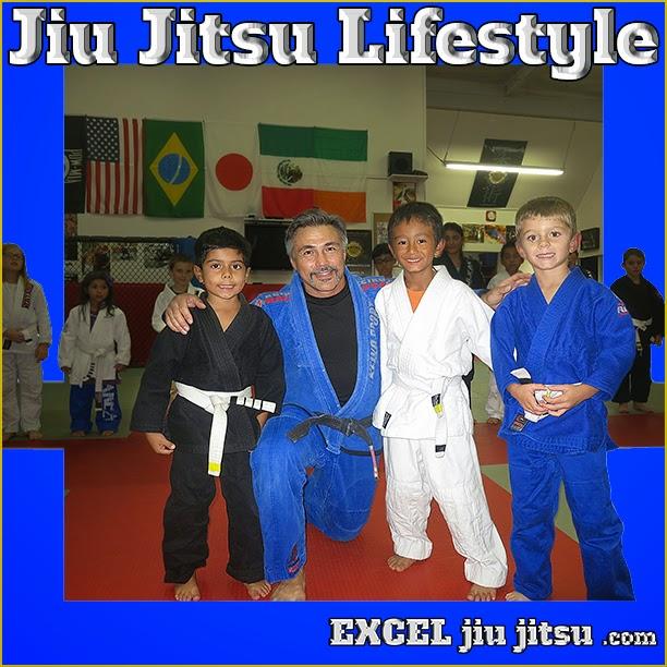 Kids Martial Arts school and children Brazilian Jiu Jitsu classes for everyone