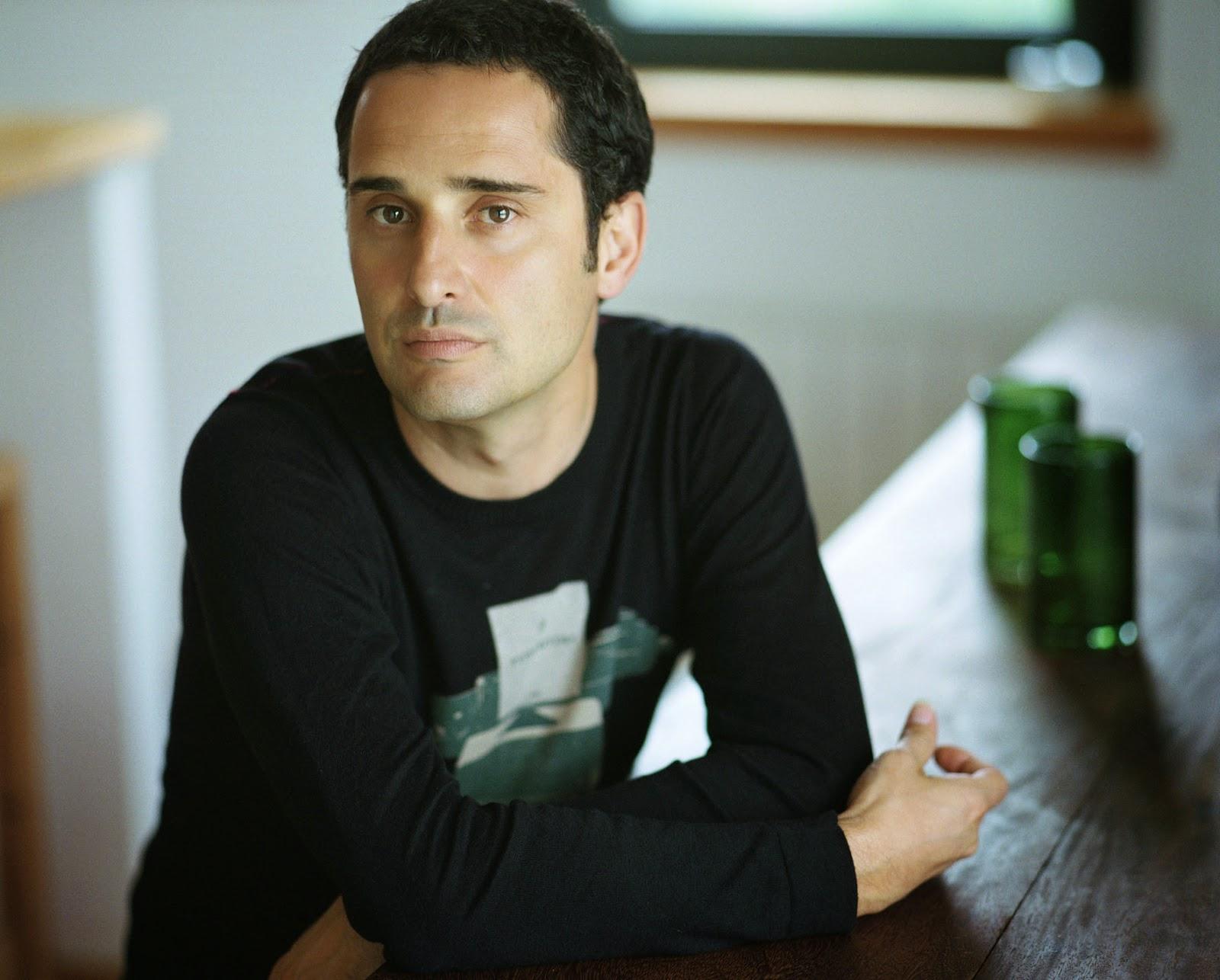 Jorge Drexler en Concierto