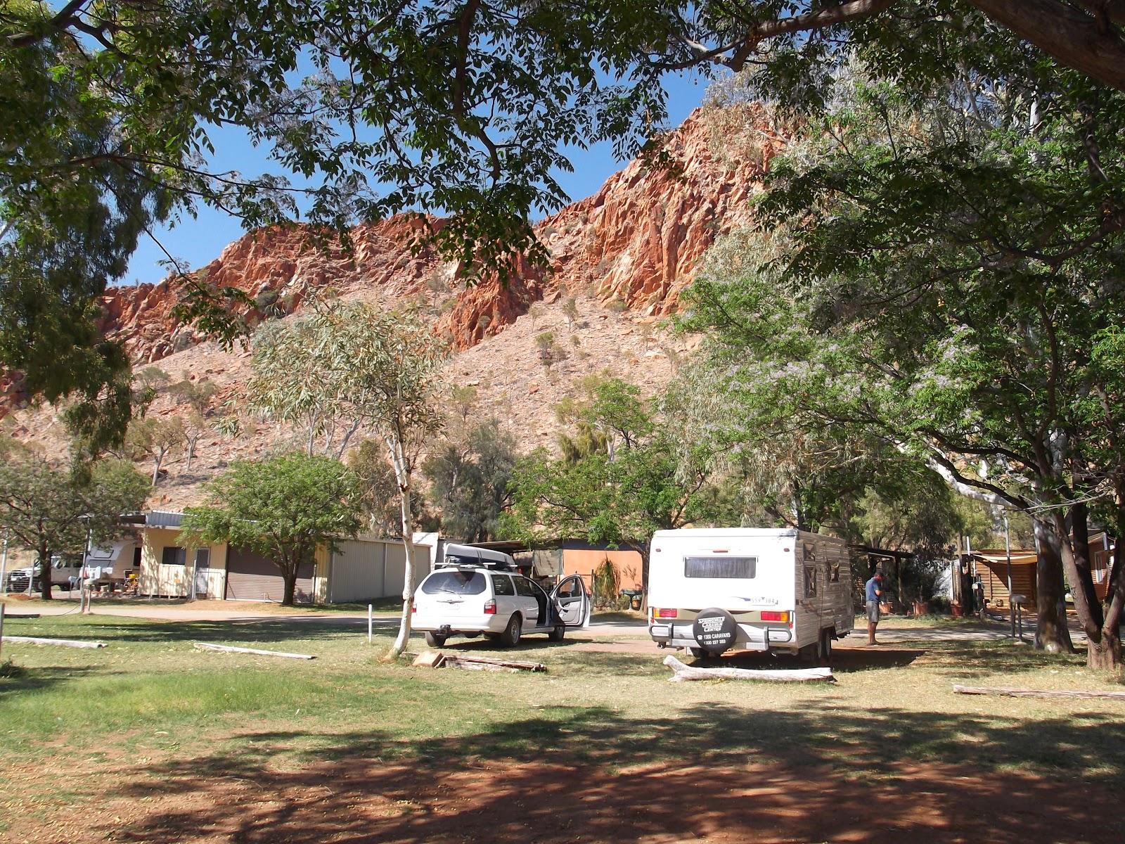 Australian Adventure Alice Springs To Ayers Rock 18 9 12 28 9 12