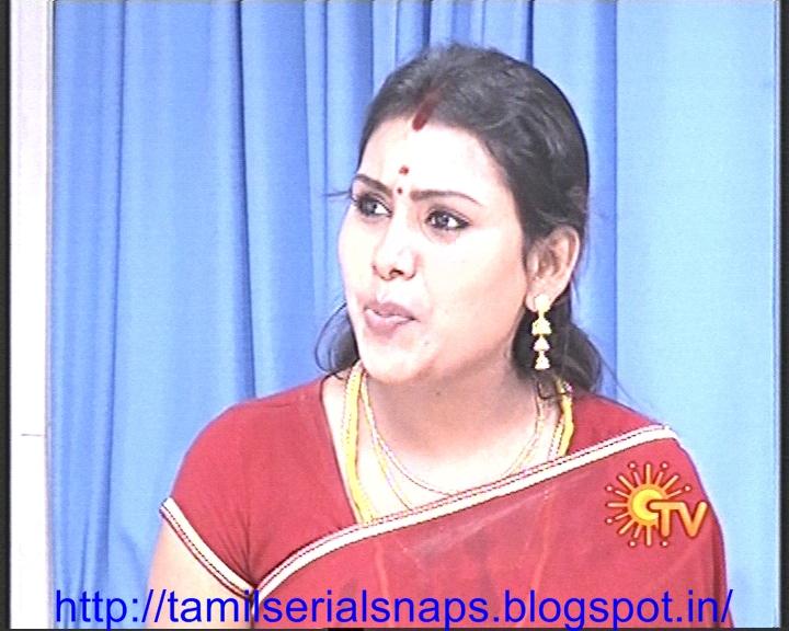 Tamil Serial Artists