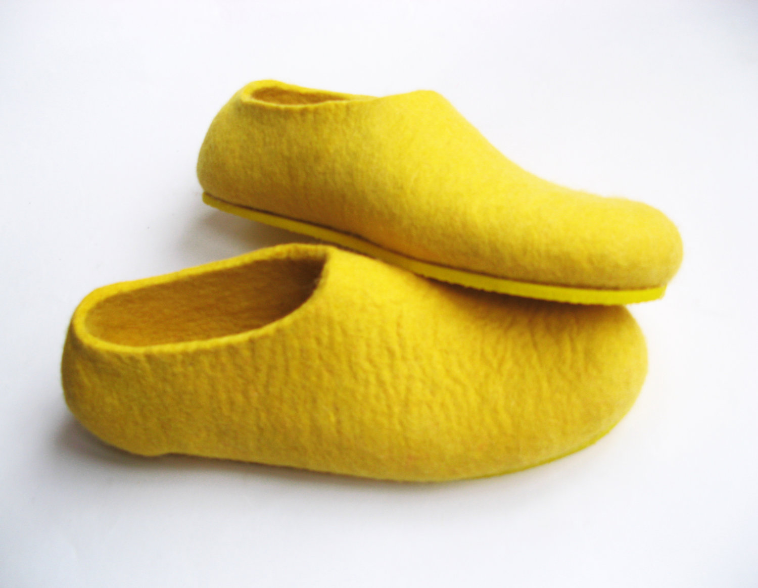 Felted Wool Slippers, Wool Boots, Cat Beds: Cold Feet? Why ...