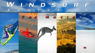 Windsurf Australia the movie