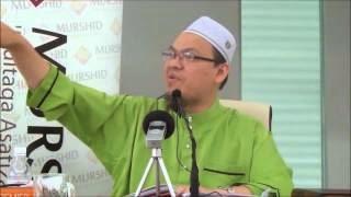 Hati-hati Penyakit Ain - Dr Zaharuddin