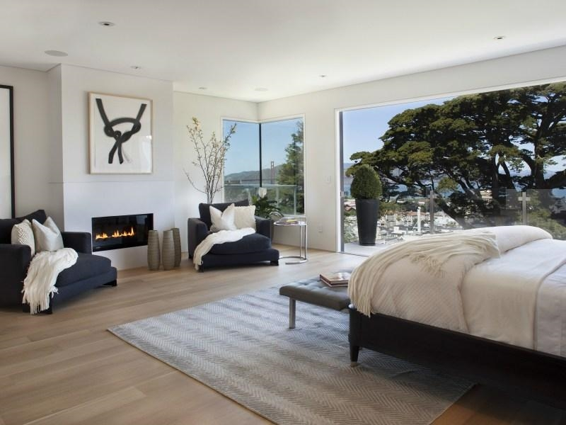 See this house 23 million dollar san francisco home for Modern homes san francisco