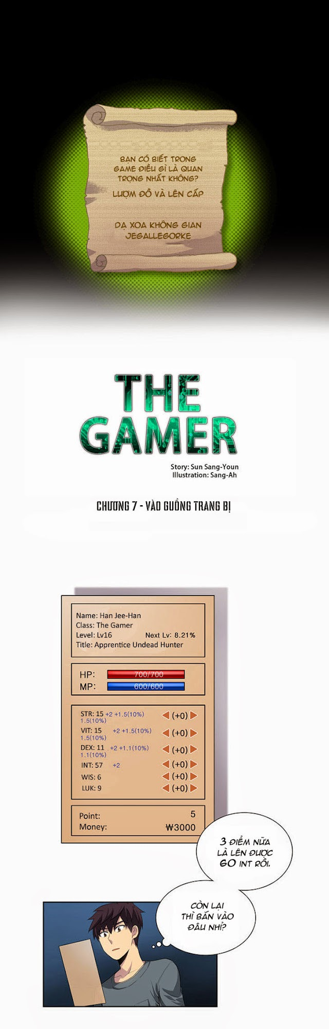 The Gamer Chap 020