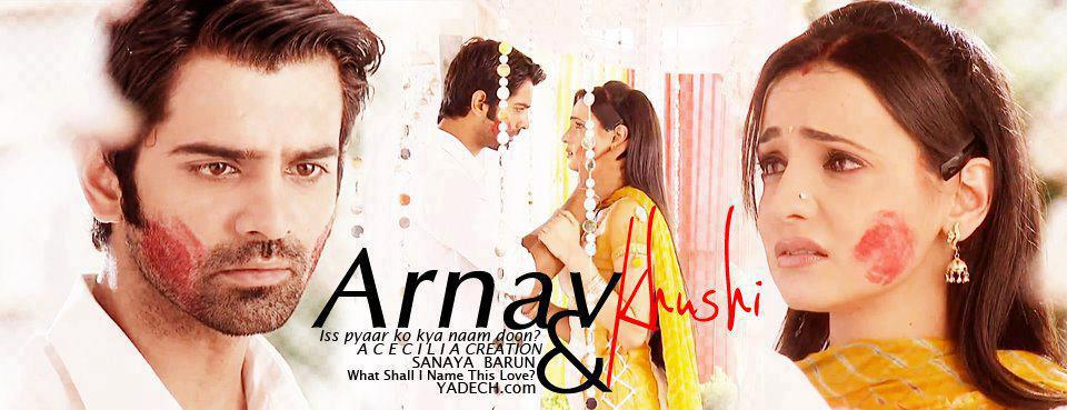 ISS PRAR KO KYA NAAM DOON FROM THE BEGINNING