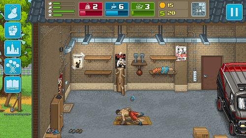 Download Punch Club Apk Mod