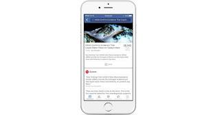 Fitur Terbaru Mesin Pencarian Facebook, FYI