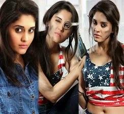 Surabhi Stills in Attack Movie