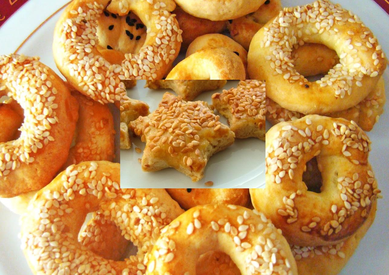 Tuzlu Simit Tarifi Nefis Yemek Tarifleri | Holidays OO