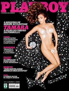 Download Playboy Tamara Ecclestone Junho 2013