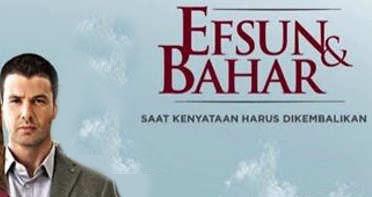 Biodata Pemain Drama Efsun dan Bahar ANTV