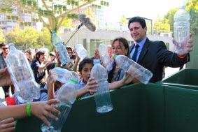 reciclaje suma verde