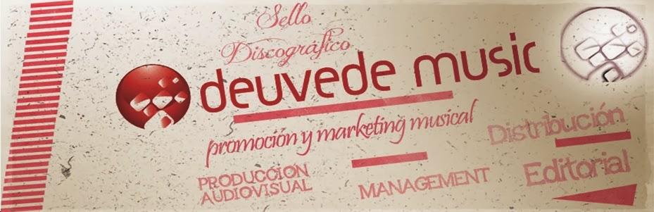 DEUVEDE MUSIC Marketing musical