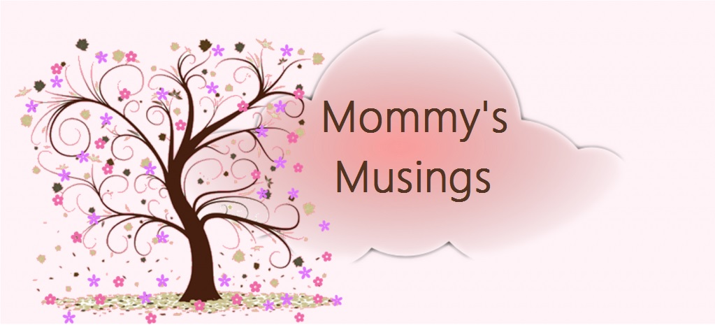 Mommy's Musings