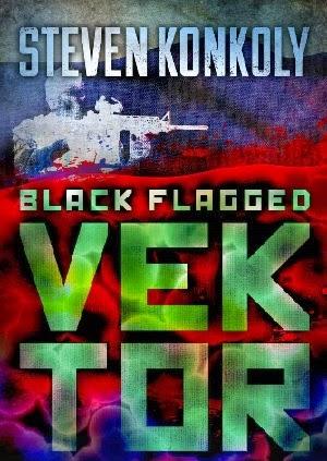 hbs authors spotlight steven konkoly an author