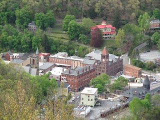 Downtown Jim Thorpe