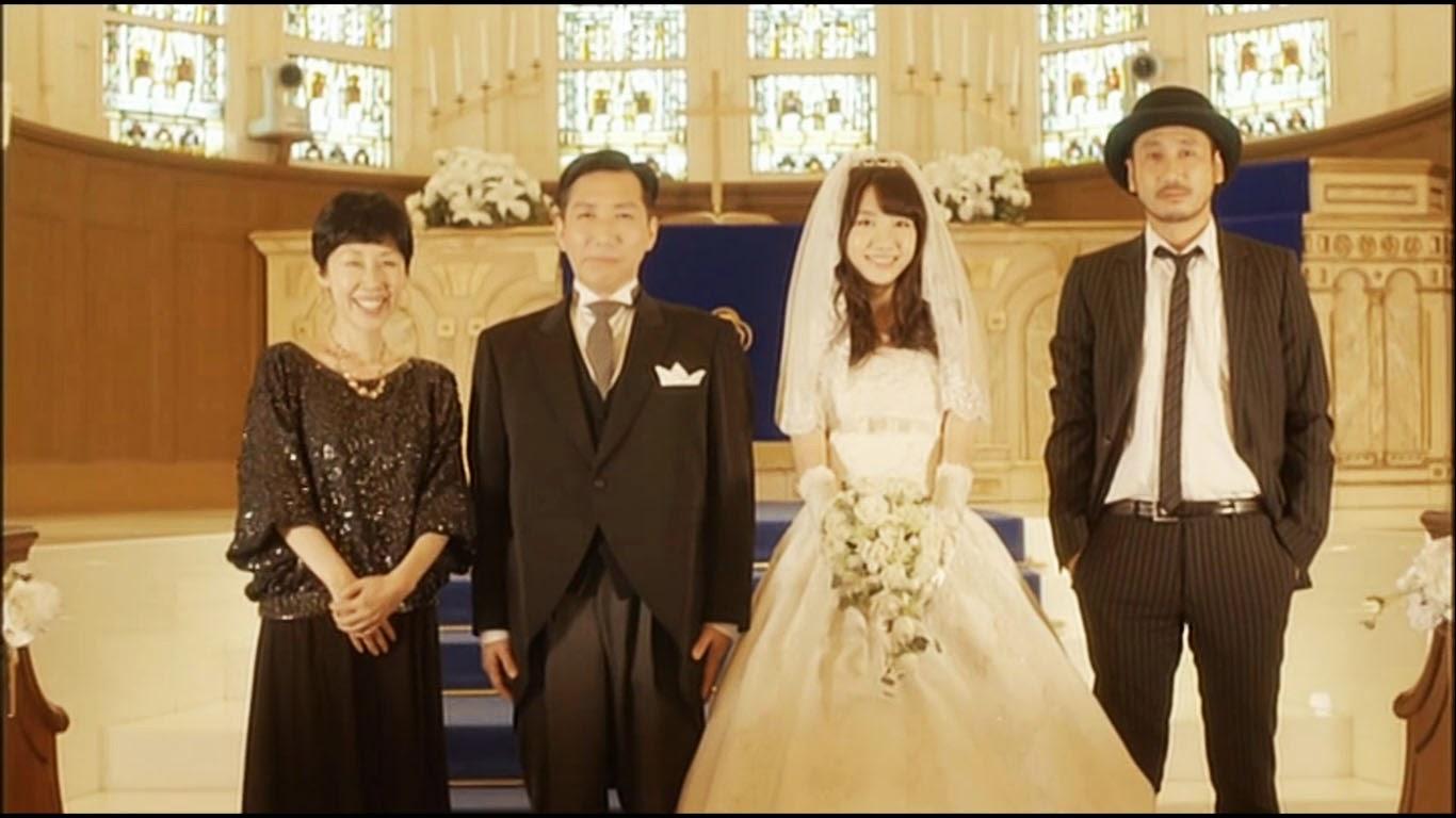 pv yuki kashiwagi birthday wedding