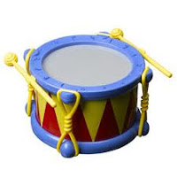 Make a Joyful Noise, Drum Circles