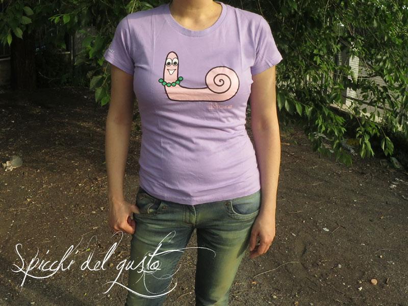 t-shirt my Lumas