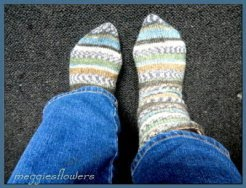 meine Socken