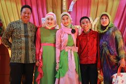 My Family (ɔˆ ³(ˆ⌣ˆc)