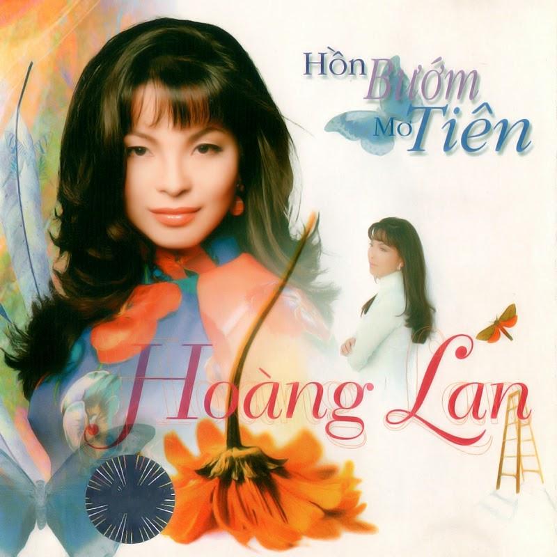 Thúy Nga CD202 - Hoàng Lan - Hồn Bướm Mơ Tiên (NRG)