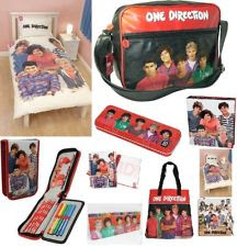 One Direction Merchandise