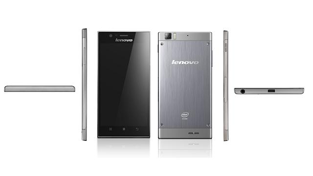 Lenovo K900 Harga dan Spesifikasi