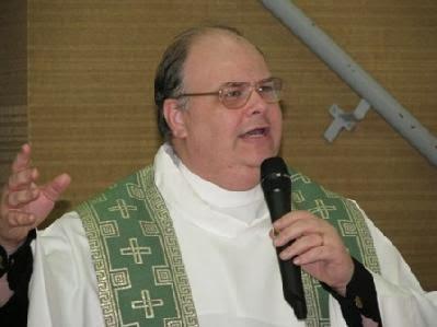 Pe. Dr. Rubens Miraglia Zani